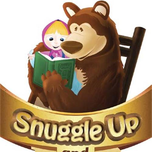 Snuggle Up and Read Event Coming Soon!!