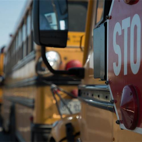 School transportation delays expected – November 15 & 16, 2018