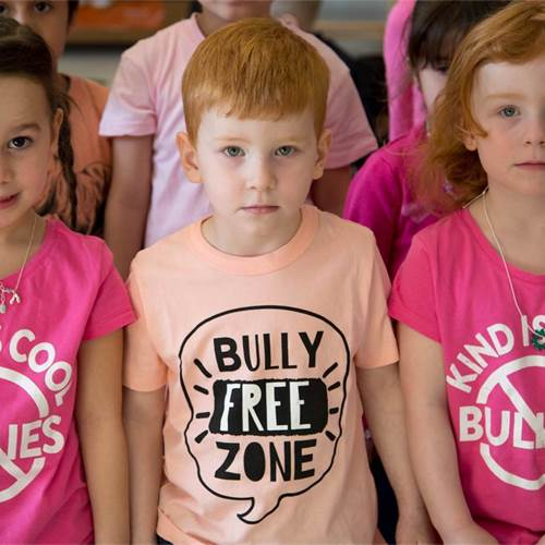 Bullying Awareness and Prevention Week