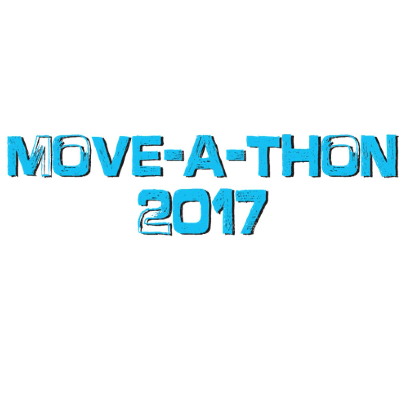 Halloween Move-a-Thon